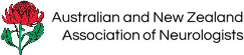 Australian and new zealand association of neurologists | Dr Susan Ho Neurologist
