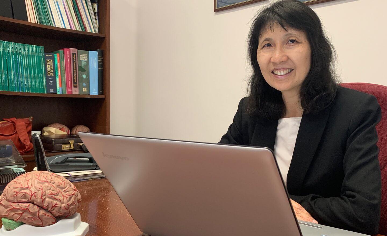 Dr Susan Ho Neurologist Perth WA