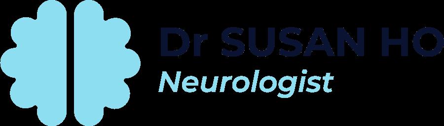 Dr Susan Ho Neurologist Perth