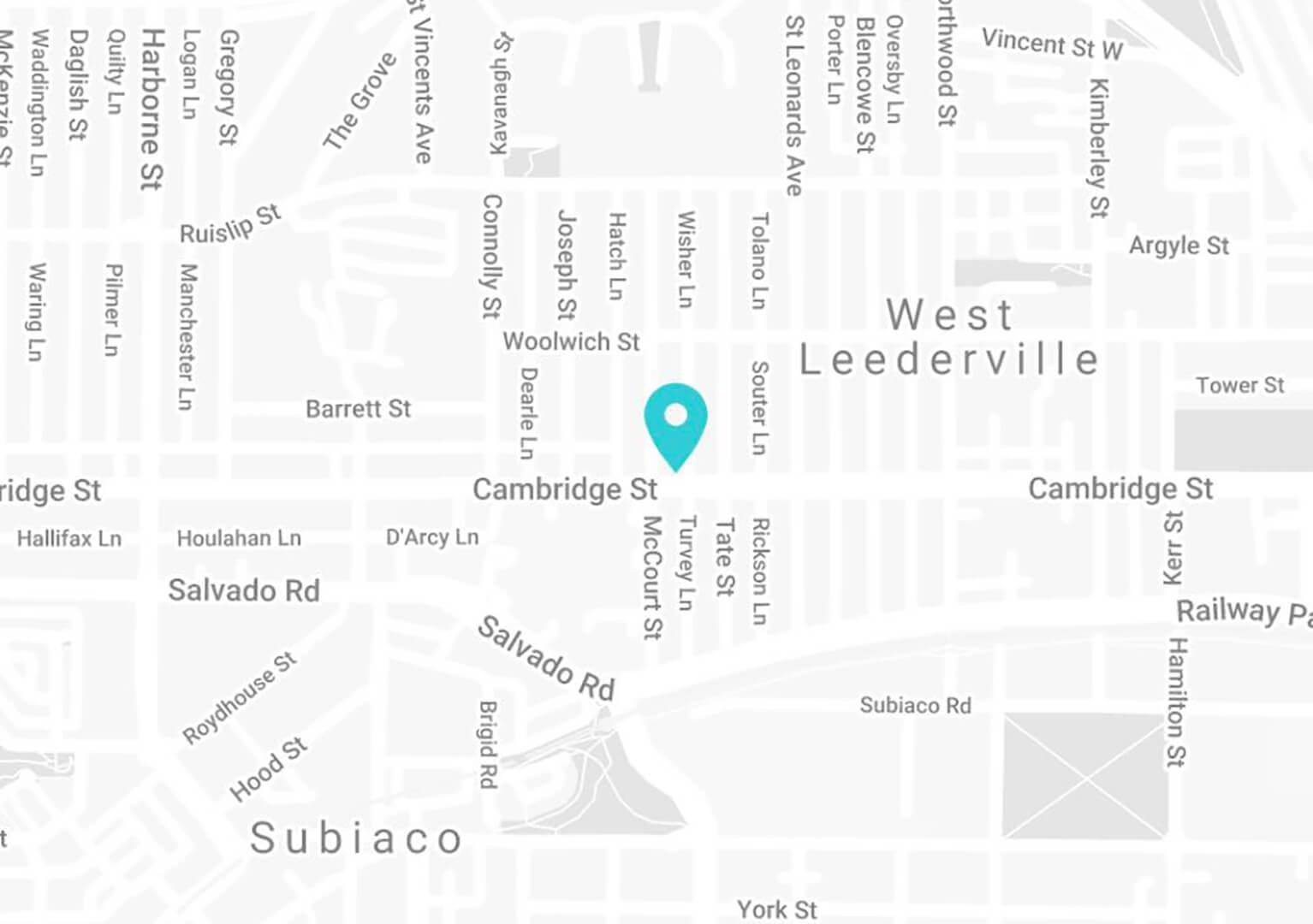 Contact Dr Susan Ho - West Leederville