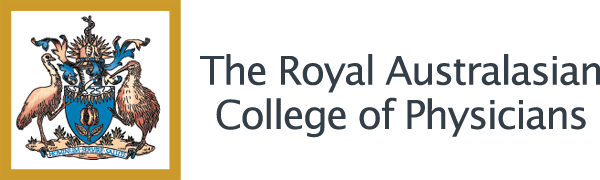 the royal australasian college of physicians | dr susan ho, neurologist perth